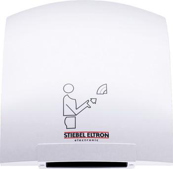 Сушилка для рук Stiebel Eltron HTE 4 электросушилка для рук stiebel eltron htt 5 am
