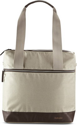 Сумка - рюкзак Inglesina BACK BAG APTICA CASHMERE BEIGE сумка рюкзак inglesina back bag aptica iceberg grey