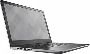 Ноутбук Dell Vostro 5568-7202 (Gray) ноутбук dell vostro 5568 5568 3049