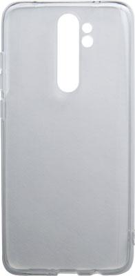 Чехол (клип-кейс) Red Line iBox Crystal для Xiaomi Redmi Note 8 Pro (прозрачный)
