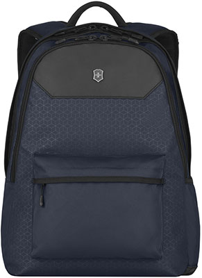рюкзак для горнолыжных ботинок volkl race boot pack backpack 169505 синий 5 л Рюкзак для города Victorinox Altmont Original Standard Backpack синий 100% полиэстер 31x23x45 см 25 л 606737
