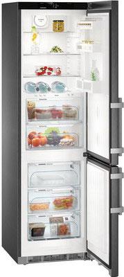 Двухкамерный холодильник Liebherr CBNbs 4835-21