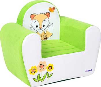 Игровое кресло Paremo серии ''Мимими'' Крошка Лилу Стиль 2 PCR320-14