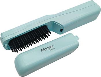 Фото - Щипцы для укладки волос Pioneer HS-1003R щипцы aresa hs 753