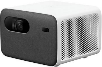 Фото - Проектор Xiaomi Mi Smart Projector 2 Pro проектор xiaomi mi smart projector 2 pro бело серый wi fi [bhr4884gl]
