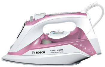 Утюг Bosch TDA 702821 I утюг bosch tda 2680