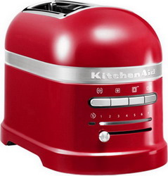 лучшая цена Тостер KitchenAid 5KMT 2204 EER