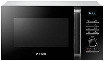 Микроволновая печь - СВЧ Samsung MG 23 H 3115 NW цена 2017