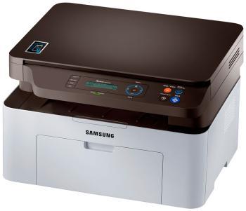 МФУ Samsung SL-M 2070 W мфу samsung sl m2870fd