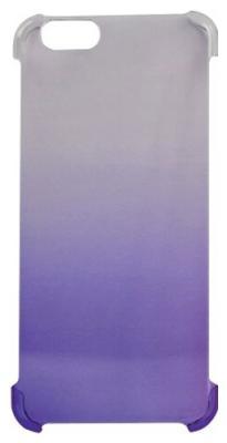 Чехол (клип-кейс) Promate Cloud-i6 пурпур чехол флип кейс promate tama i6 чёрный