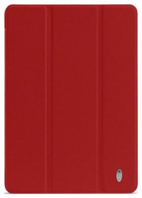 Обложка LAZARR ONZO EcoLeather для Samsung Galaxy Tab PRO 10.1 SM-T 520/525 красный обложка lazarr book cover для samsung galaxy tab 3 7 0 sm t 2100 2110 лайм