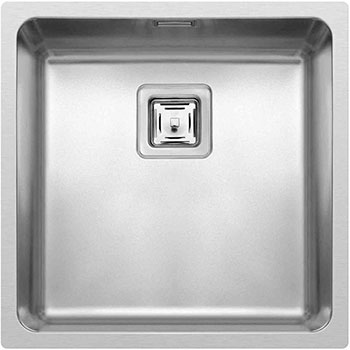 Кухонная мойка Elleci W-Square 400 440*440 LIW 400 SACMU цены