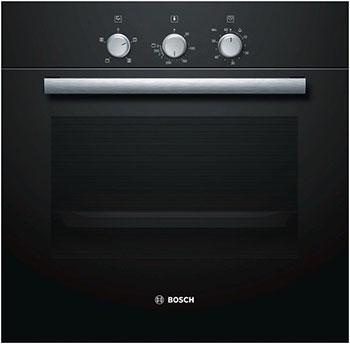 цена на Встраиваемый электрический духовой шкаф Bosch HBN 211 S 6R