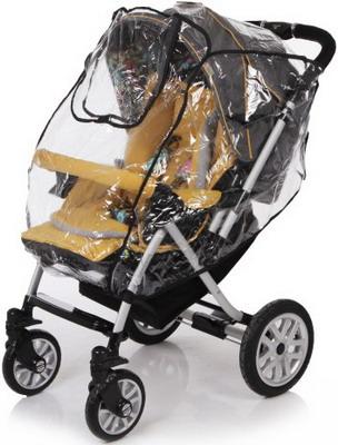 Дождевик Baby Care Прогулка дождевик baby care trike cover