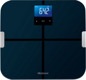 Весы напольные Medisana BS 440 Connect