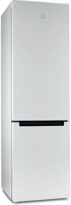 лучшая цена Двухкамерный холодильник Indesit DS 4200 W