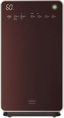Воздухоочиститель Hitachi EP-L 110 E BR hitachi ep a7000 bk black