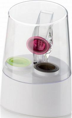 Аэратор для вина Tescoma UNO VINO Rosso 695464 штопор сомелье tescoma uno vino 695412