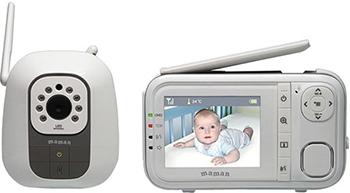 Видеоняня Maman BM 3200 все цены