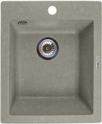 цена на Кухонная мойка LAVA Q.3 SCANDIC серый
