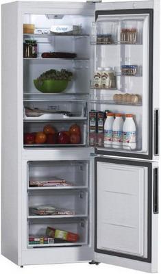 лучшая цена Двухкамерный холодильник Hotpoint-Ariston HFP 5180 W