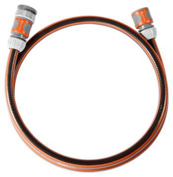 Комплект соединительный Gardena Comfort FLEX 13 мм (1/2″ ) 1.5 м 18040-20