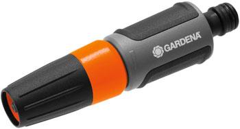 Наконечник Gardena для полива Classic 18300-20 система полива gardena для горизонтальных и угловых модулей для вертикального садоводства 13164 20 000 00