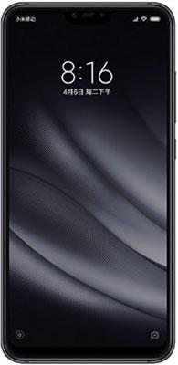 Смартфон Xiaomi Mi 8 Lite 4/64GB черный смартфон xiaomi mi 8 lite 4 64gb aurora blue