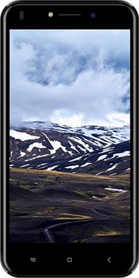 Смартфон Haier Alpha A3 Lite Black все цены