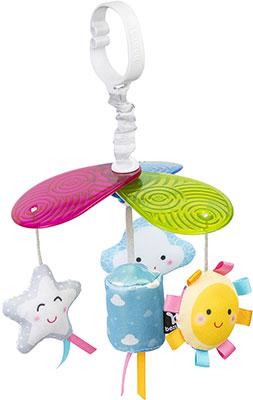 Подвесная игрушка Benbat On-the-Go Toys Grab & Go TM 155