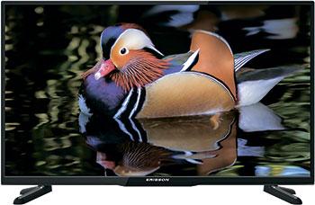 где купить LED телевизор Erisson 32 HLE 21 T2SM черный дешево