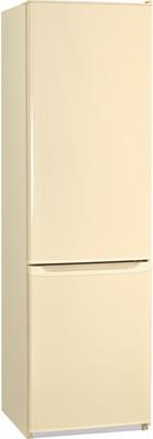 Фото - Двухкамерный холодильник NordFrost NRB 120 732 бежевый двухкамерный холодильник hitachi r vg 472 pu3 gbw