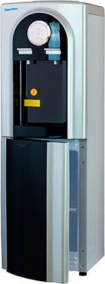 Кулер для воды Aqua Work YLR1-5-VB (черный/серебристый) кулер для воды aqua work ylr1 5 v90 серебристый черный