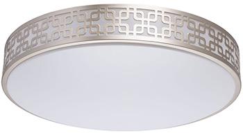 Люстра потолочная DeMarkt Ривз 674015501 80*0 5W LED 220 V