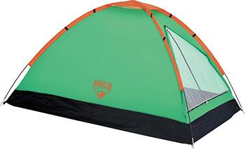 купить Палатка кемпинговая BestWay Monodome 68040 BW по цене 1354 рублей