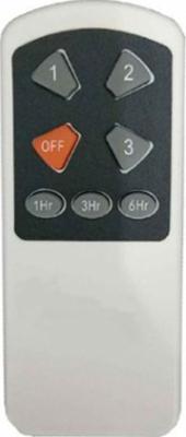 Набор автоматики с радиопультом Soler & Palau KIT RC HTB (белый)