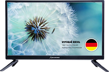 LED телевизор Schaub Lorenz SLT 24 N 5000 стоимость
