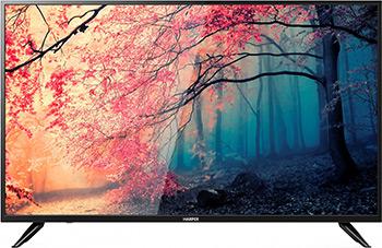 Фото - 4K (UHD) телевизор Harper 50 U 750 TS кеды мужские vans ua sk8 mid цвет белый va3wm3vp3 размер 9 5 43