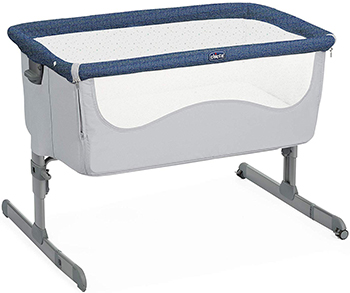 Детская кроватка Chicco Next2Me (Spectrum) детская кроватка chicco next2me standard pearl 00079339840000