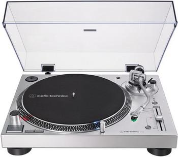 Проигрыватель виниловых дисков Audio-Technica AT-LP 120 XUSBSV
