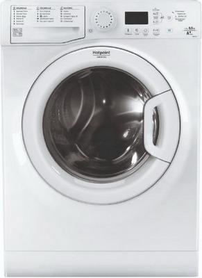 Фото - Стиральная машина Hotpoint-Ariston VMSG 501 W стиральная машина hotpoint ariston vmsg