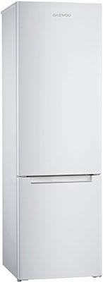 Двухкамерный холодильник Daewoo RNH 2810 WHF цена и фото