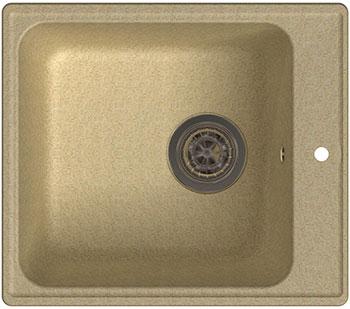Кухонная мойка Lex Balaton 420 Ivory бежевый lex balaton 420 sand
