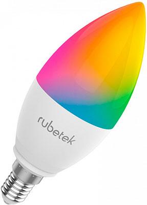 Wi-Fi лампа Rubetek, RL-3104, Китай  - купить со скидкой