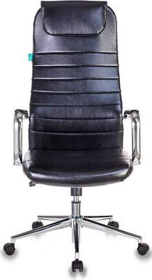 Кресло Бюрократ KB-9N/ECO/BLACK черный кресло компьютерное бюрократ kb 9 eco