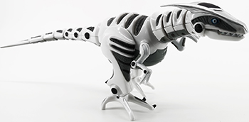 Мини Робот Wow Wee Робораптор 8195