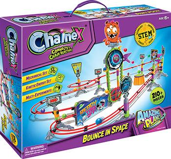 Набор научно-игровой Amazing Toys Chainex: Прыжок в космос (31303) 1CSC20003905 набор amazing toys connex 32038 игрушка рисовальщик электронный конструктор 1csc 20003409
