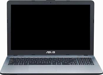 Ноутбук ASUS X541SA-XO689 (90NB0CH3-M13610) серебристый ноутбук asus x541sa 90nb0ch1 m04950