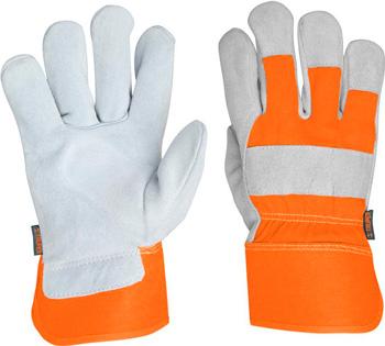 Перчатки рабочие Truper профессиональные 14245 стоимость