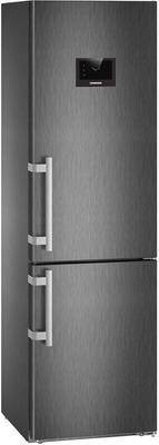 Двухкамерный холодильник Liebherr CBNbs 4878-20 kislis 4878